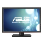 "PA248Q - LED monitor - 24.1"" (24.1"" viewable) - 1920 x 1200 Full HD - IPS - 400 cd/m² - 1000:1 - 6 ms - HDMI, DVI-D, VGA, DisplayPort - black"