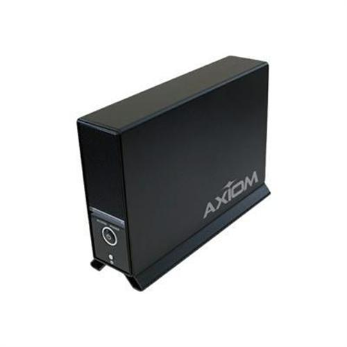 Axiom Memory hard drive - 1 TB - USB 3.0
