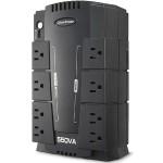 CP550SLGTAA - UPS - AC 120 V - 330 Watt - 550 VA 5.5 Ah - USB - output connectors: 8 - TAA Compliant