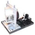 Compatible Projector Lamp Replaces Smartboard 20-01175-20-ER