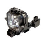 V13H010L21-ER, ELPLP21-ER - Projector lamp - 2000 hour(s) - for Epson EMP-53, EMP-73; PowerLite 53c, 73c