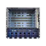 ProSafe 8800 Series 6-Slot Chassis Starter Kit - Switch - managed - 96 x 10/100/1000 + 8 x Gigabit SFP - rack-mountable