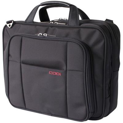 CODIRiserva Triple Compartment Case - Notebook carrying case - 15.6