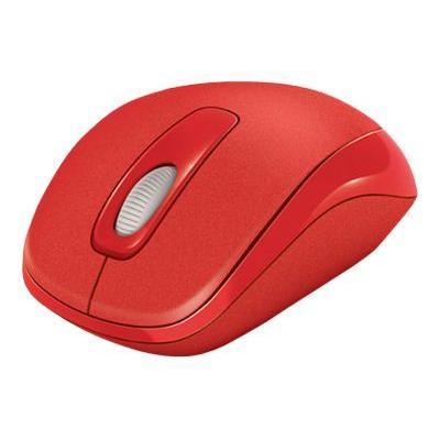 MicrosoftWireless Mobile Mouse 1000 - mouse(2CF-00041)