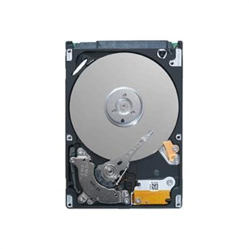 Seagate Samsung SpinPoint M8 ST1000LM024 - hard drive - 1 TB - SATA 3Gb/s