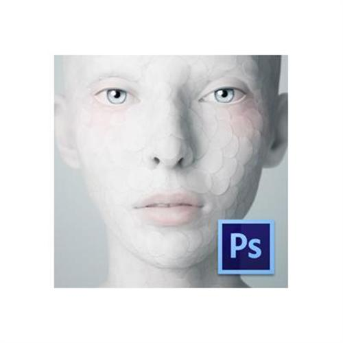 Adobe Photoshop CS6 - ( v. 13 ) - upgrade license