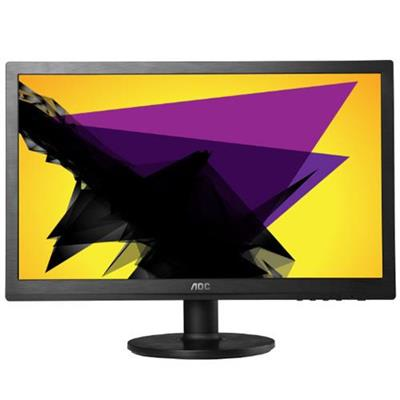 AOC e2060Sn - LED monitor - 20