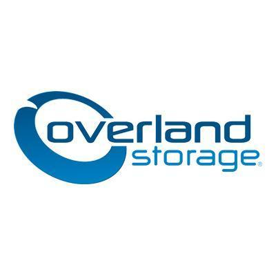 Overland StorageHard drive - 3 TB - hot-swap - 3.5