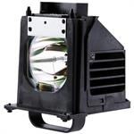 Projector Lamp for Mitsubishi WD-57733, WD-57734, WD-57833, WD-65733, WD-65734, WD-65833, WD-73733, WD-73734, WD-73833, WD-C657, WD-Y577, WD-Y657