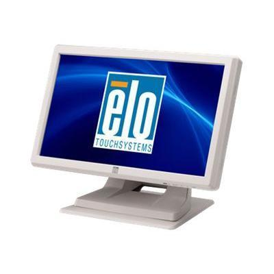 ELO TouchSystems 1919LM - LCD monitor - color - 18.5