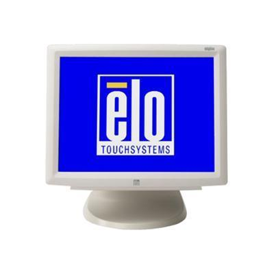 ELO TouchSystems 1528L - LCD monitor - color - 15