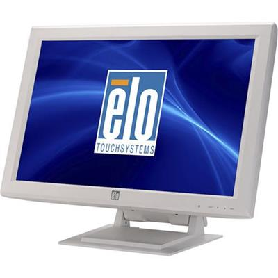 ELO TouchSystems 2400LM - LCD monitor - color - 24