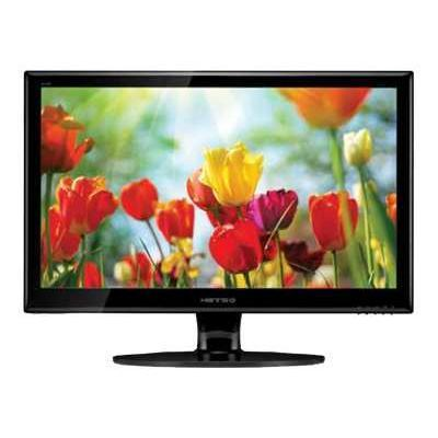 Hannspree HANNS.G HL269DPB - LED monitor - 26