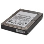 "Hard drive - 600 GB - hot-swap - 2.5"" SFF - SAS - 10000 rpm - for System x3100 M5; x3250 M4; x3400 M3; x35XX M3; x35XX M4; x3690 X5; x36XX M3; x3850 X5"
