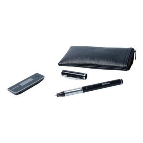 Iris Notes Executive 2 - digital pen