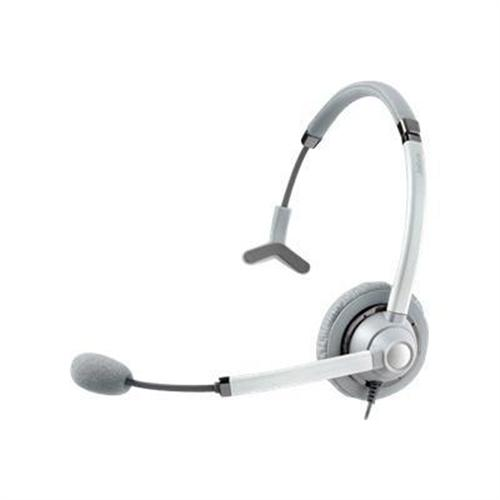 Jabra Corporation UC Voice 750 Mono Light - headset