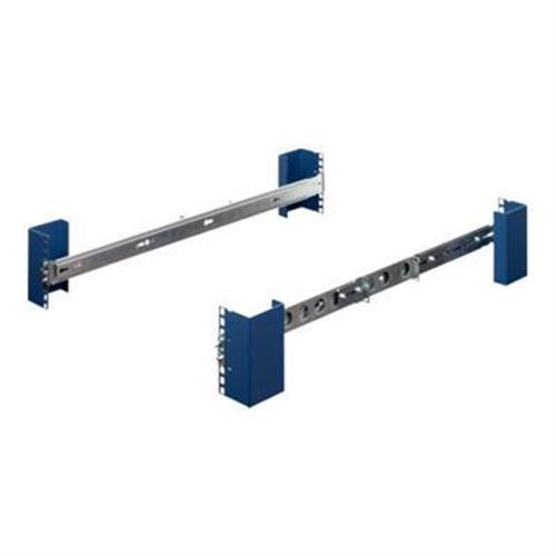 "Innovation First RackSolutions 4Post and 2Post Rails (3"" - 30"" Mounting depth) - rack rail kit"