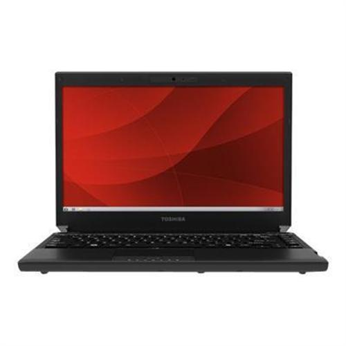 "Toshiba Portégé R930 - 13.3"" - Core i5 3320M - Windows 7 Pro (32/64 bits) - 4 GB RAM - 128 GB SSD"