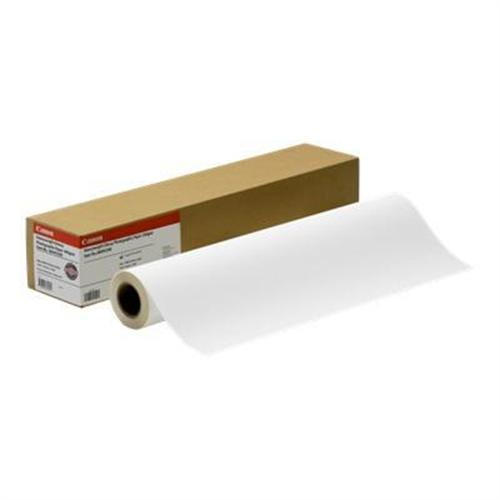 Canon satin photo paper - 1 roll(s)