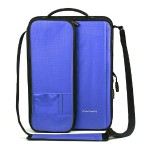 "11"" Shuttle 2.1 Notebook Case - Royal Blue"