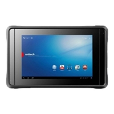 Unitech America TB100 - Tablet - 16 GB - 7