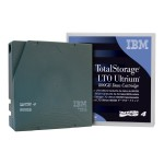 LTO Ultrium 4 - 800 GB / 1.6 TB - RFID labeled - green