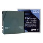 LTO Ultrium 4 - 800 GB / 1.6 TB - RFID labeled - green