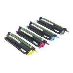 Imaging Drum for C2660/C2665/C3760/C3765 Printers - 4 Pack