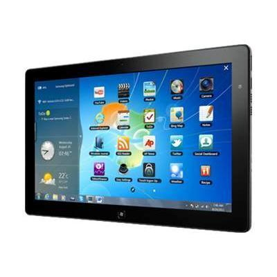 Samsung Electronics Series 7 Slate PC - tablet - Windows 7 Professional 64-bit - 128 GB - 11.6