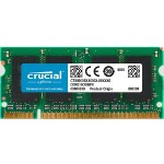 DDR2 - 2 GB - SO-DIMM 200-pin - 667 MHz / PC2-5300 - CL5 - 1.8 V - unbuffered - non-ECC - for Apple iMac; MacBook (Early 2008, Early 2009, Mid 2007); MacBook Pro