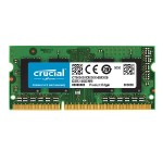 4GB DDR3 1600 MT/S (PC3-12800) CL11 SODIMM 204PIN 1.35V/1.5V FOR MAC