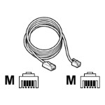 Phone cable - RJ-11 (M) to RJ-11 (M) - for  CT14, CT14 Headset Replacement