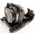 Projector lamp - for  ED-X30, ED-X32; CP-X205, X300, X301, X305, X308, X400, X417