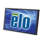 "ELO Touch Solutions Open-Frame Touchmonitors 2243L IntelliTouch Plus - LED monitor - 22"" (21.5"" viewable) - open frame - touchscreen - 1920 x 1080 - 225 cd/m² - 1000:1 - 5 ms - DVI-D, VGA - black E237584"