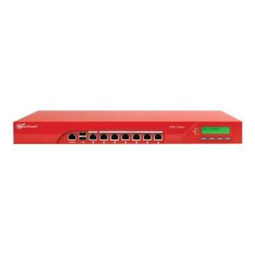 WatchGuard XTM 5 Series 545 - security appliance - Trade Up Program