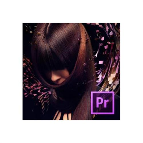 Adobe Premiere Pro CS6 - ( v. 6 ) - media