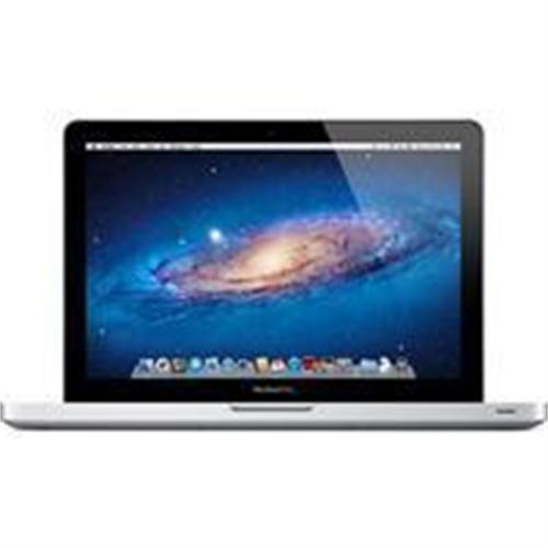 "Apple 13.3"" MacBook Pro dual-core Intel Core i5 2.5GHz, 4GB RAM, 500GB 5400-rpm hard drive, Intel HD Graphics 4000, Mac OS X Lion (Open Box Product, Limited Availability, No Back Orders)"