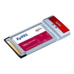ZyWALL Turbo Card & Anti-Virus+IDP Gold iCard 1-Year - Expansion module - for ZyWALL 35, 70
