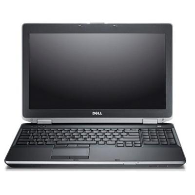 DellLatitude E6530 Intel Core i5 3210m 2.5GHz Notebook - 4GB RAM, 320GB HDD, 15.6