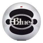 BLUE SNOWBALL USB MICROPHONE BRSHA