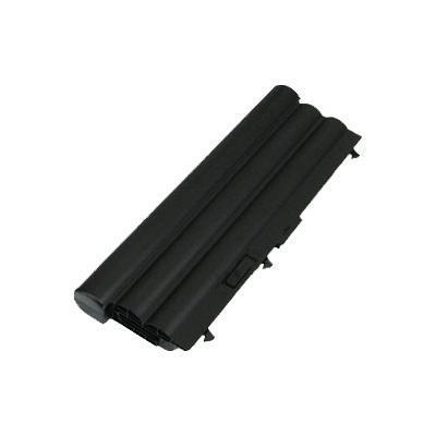 Total Micro TechnologiesNotebook battery - 1 x lithium ion 9-cell 8400 mAh - for Lenovo ThinkPad Edge 14