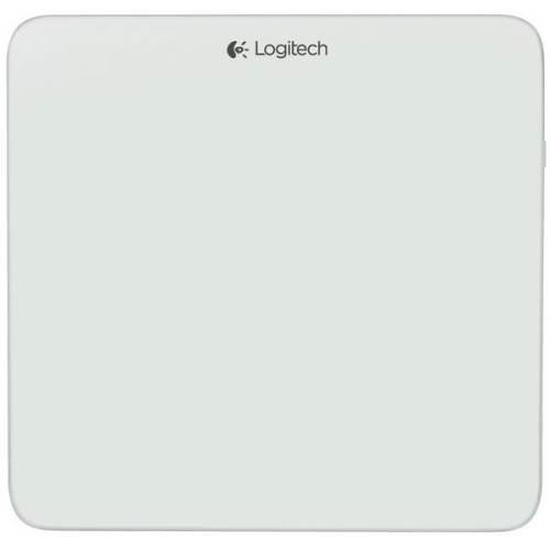 Logitech Rechargeable Trackpad for Mac - White