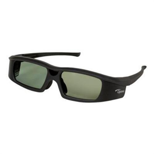 Optoma 3D Rf Rechargeable Glasses