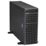 4U Rackmountable / Tower Server Barebone Dual LGA 2011 Intel C602 DDR3 1600/1333/1066/800