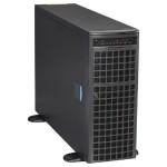4U Rackmountable / Tower Server Barebone Dual LGA 2011 Intel C602 DDR3 1600/1333/1066/800