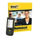 Wasp HC1 with Additional MobileAsset Mobile License 633808391423
