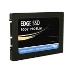 "Boost Pro Slim (7 mm) - Solid state drive - encrypted - 60 GB - internal - 2.5"" - SATA 6Gb/s"