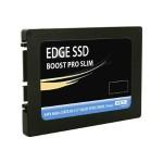 """120GB 2.5"""" BOOST PRO SLIM (7MM) SSD - SATA 6GB/S (SATA III)"""