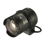 "Mega Pixel M13VG550 - CCTV lens - vari-focal - auto iris - 1/3"" - CS-mount - 5 mm - 50 mm - f/1.4"