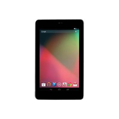 ASUS Google Nexus 7 - tablet - Android 4.2 (Jelly Bean) - 8 GB - 7